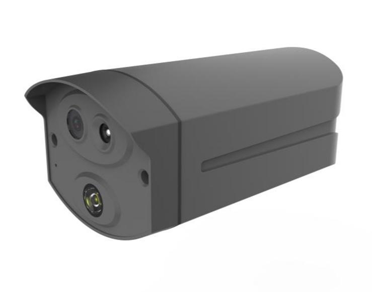 2 million thermal imaging temperature measurement camera