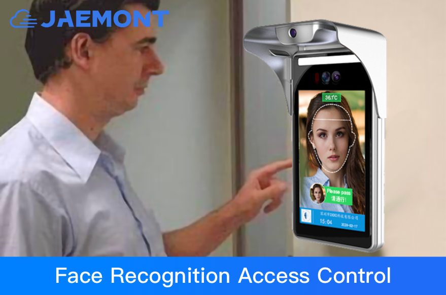 JAEMONT Guide to Face Recognition Access Control