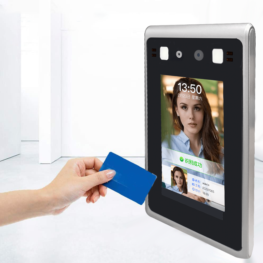 What Are the Different Types of Access Control Systems?